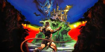 Castlevania Anniversay Collection will have spectacular physical and collector editions for PS4 and Switch