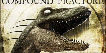 Compound Fracture, the shooter with dinosaurs and Dino Crisis aesthetics from PSone, shows new gameplay and graphic options