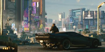 Cyberpunk PS5 and Xbox Series X | S versions will calm the mood, says CD Projekt