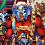 DC cancels spinoff of Aquaman the Trench and New Gods
