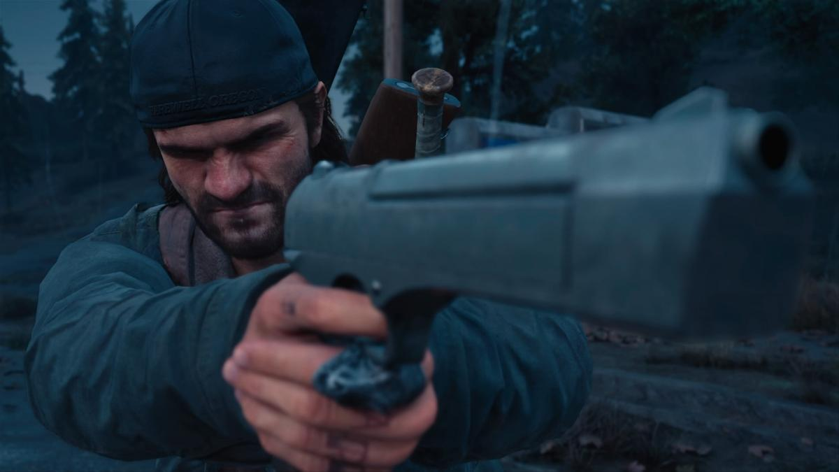 Days Gone 2 was in development in 2020, according to former Bend Studio director Jeff Ross in a new interview.