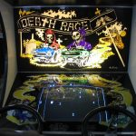 Death Race, the first video game that generated controversy about violence, turns 45