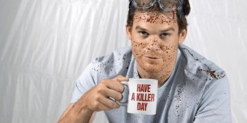"Dexter's season 9 teaser appeals to the ""nature of the monster"""