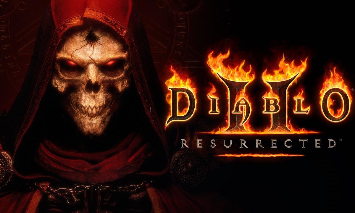 Diablo II Resurrected will begin its closed alpha testing this week, according to a leak