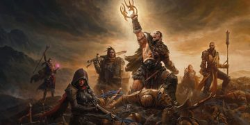 Diablo Immortal kicks off a new Closed Alpha with new PVE and PVP, new zones, bosses and more