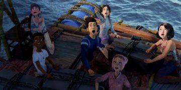 Dinosaurs return to Netflix in Jurassic World: Camp Cretaceous season 3 trailer