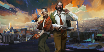 Disco Elysium: The Final Cut creators confirm they are working on a patch for PS5 and PS4