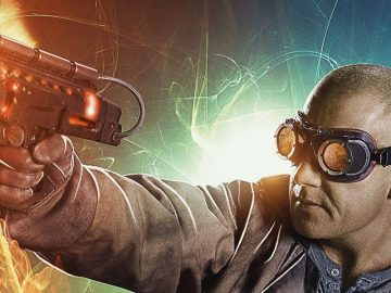 Dominic Purcell leaves Legends of Tomorrow very angry with the studio