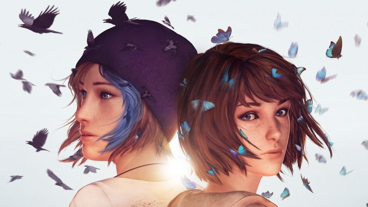Dontnod, in addition to creating games, will also edit third-party studios;  getting started with what's new from PortaPlay