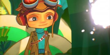Double Fine confirms that Psychonauts 2 will be released this year