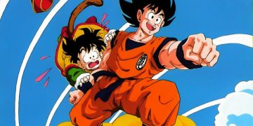 Dragon Ball - Akira Toriyama reveals more secrets of the Kinton cloud.  Could the mangaka get on it?