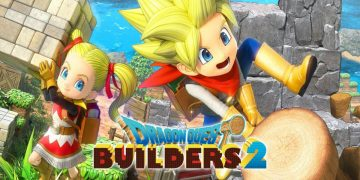 Dragon Quest Builders 2 is coming to Xbox consoles according to a Microsoft Store leak
