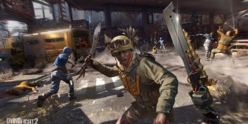 Dying Light 2 can be played in full in cooperative mode and details more information