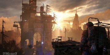 Dying Light 2's map will be four times bigger than its predecessor, Techland confirms