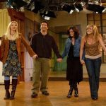 Everything that is known at the moment of the expected reunion of Friends