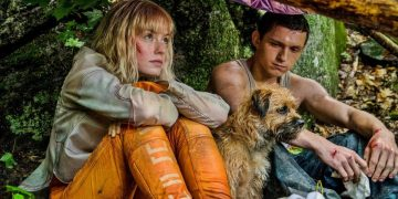 Exclusive clip of Chaos Walking, the new film by Tom Holland and Daisy Ridley that arrives this Friday