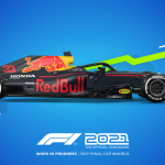F1 2021 announced: first details of the story mode, new circuits, versions PS5 and Xbox Series X | S ...