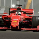 Filtered F1 2021 and its first details in the Microsoft store