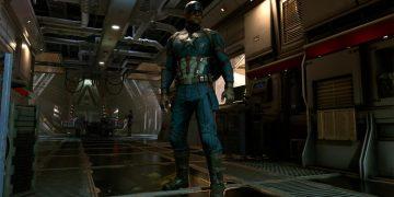 Filtered Marvel's Avengers skins based on Marvel Studios movies