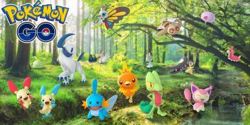 Filtered the new routes and other news of Pokémon GO that will arrive in the future
