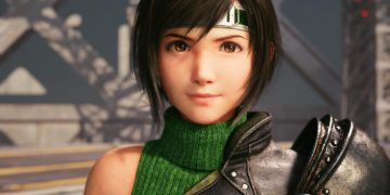 Final Fantasy VII Remake Intergrade Directors Discuss Yuffie's Personality In The PS5 Game