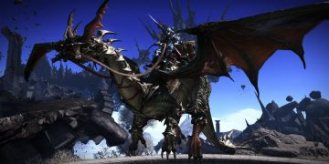 Final Fantasy XIV PS5 Open Beta Coming April 13