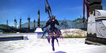 Final Fantasy XIV PS5 improvements detailed