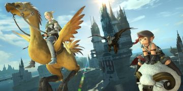 Final Fantasy XIV announces that it already has 22 million players, including free trials