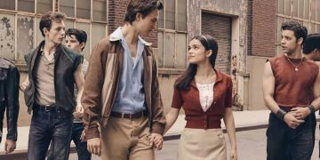 First trailer for West Side Story, the Steven Spielberg remake