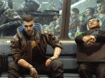 Five Cyberpunk 2077 directors will receive $ 28 million in bonuses compared to $ 29 million for CD Projekt's 865 employees, according to Bloomberg