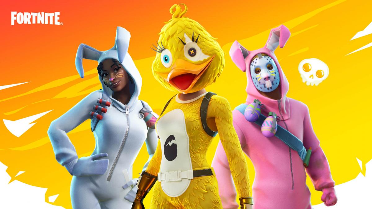 Fortnite and Epic Games Launcher have been with connection failures for hours, work is already underway to fix it