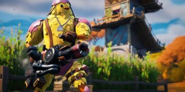 Fortnite week 4 season 6: guide and how to complete all missions