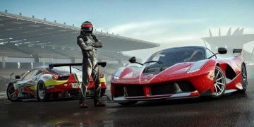 Forza Motorsport 8 has started testing sessions to get feedback from the players and you can participate too