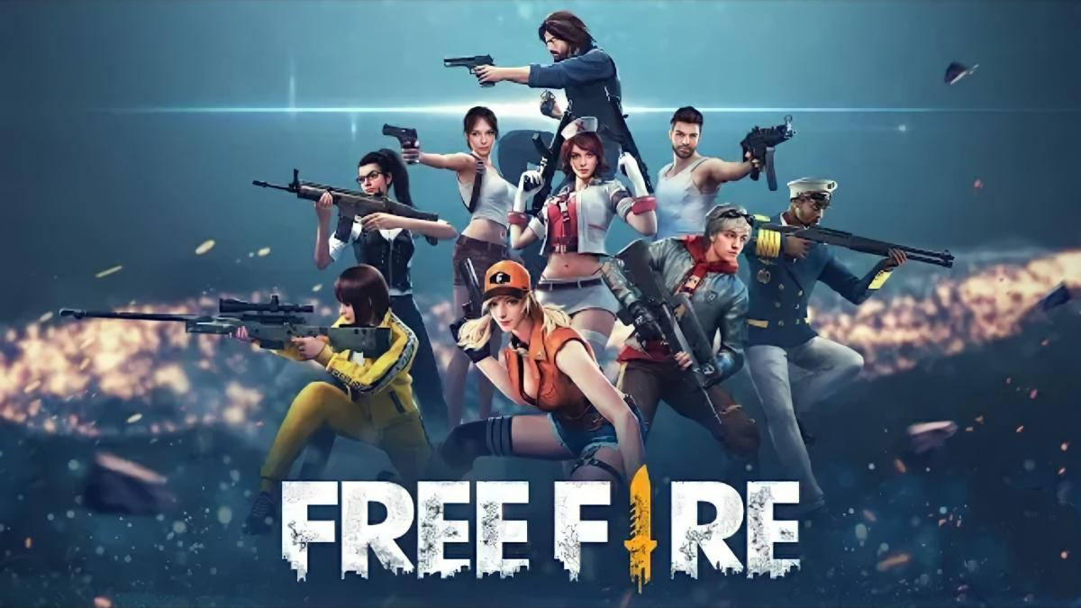 Free Fire codes for today, April 7, 2021