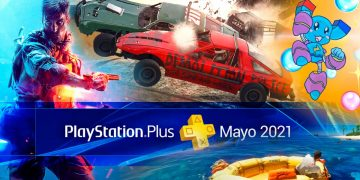 Free PS Plus Games in May 2021 for PS4 and PS5: Battlefield V, Wreckfest, Stranded Deep and More