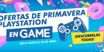 GAME Introduces its Spring PlayStation Deals, With Discounts On Exclusive Games, Consoles And More