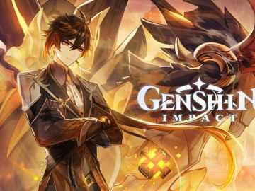 Genshin Impact shows a new gameplay running on PS5, at 60 FPS and with reduced loading times