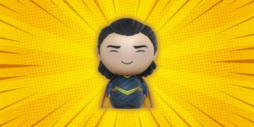 Get ahead of the premiere of Loki with this adorable Funko: it's on sale for only 19 euros
