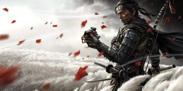 Ghost of Tsushima sweeps with its price drop: the physical edition of PS4 is on sale for 36.99 euros