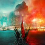 Godzilla vs Kong becomes an oxygen balloon for movie theaters around the world