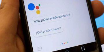 """Adiós a """"Hola, Google"""", pronto podremos dictar comandos directos a Google Assistant 27"""