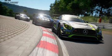 Gran Turismo will be part of the first Virtual Olympic Games
