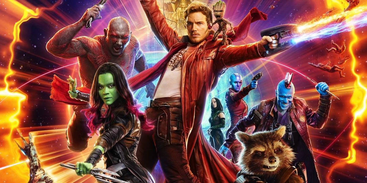 Guardians of the Galaxy Vol. 3 to begin shooting this year, according to James Gunn
