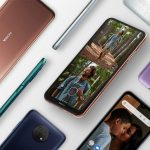 HMD Global anuncia seis nuevos smartphones para la marca Nokia 27