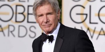 "Harrison Ford's ""little memo"" to Blade Runner executives during the Oscars 2021"