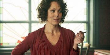 Helen McCrory, actress of Peaky Blinders, Harry Potter and Skyfall, dies at 52