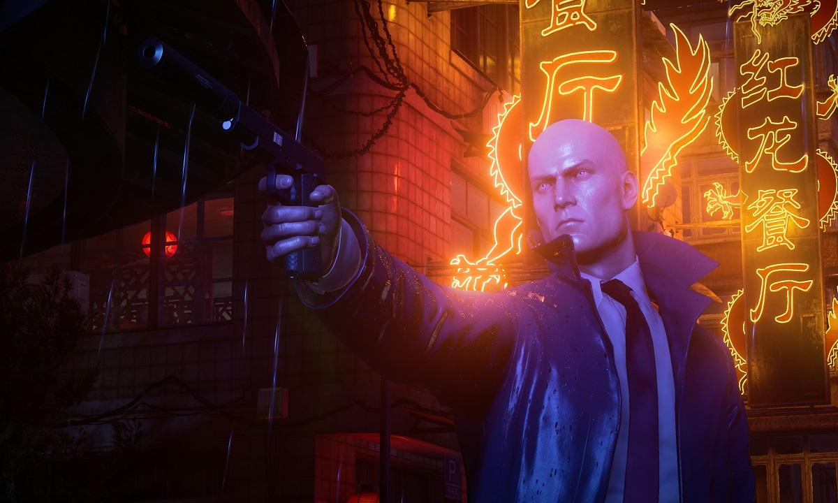Hitman 3 sold 300% better than Hitman 2, confirms IO Interactive