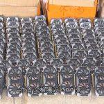 Hong Kong NVIDIA CMP HX GPU minería
