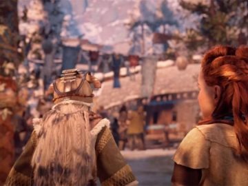 Horizon Zero Dawn Step-by-Step Guide: Mother's Heart