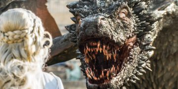 House of the Dragon, the first spin-off of Game of Thrones, begins production